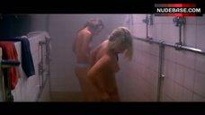 9. Jenna Harrison Naked in Shower – Natasha