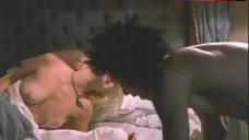 Chloe Webb Nude Boobs – Sid And Nancy