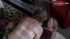 6. Chloe Webb After Orgy – Shameless