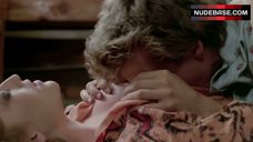 Kim Myers Hot Scene – A Nightmare On Elm Street 2