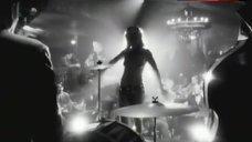 1. Robin Weigert Sexy Dancing – The Good German