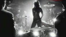 5. Robin Weigert Sexy Dancing – The Good German