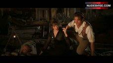 3. Rachel Weisz Hot Scene – The Mummy
