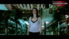 5. Rachel Weisz in Wet Clothes – Constantine