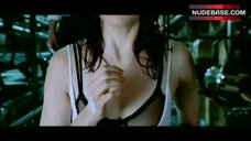 6. Rachel Weisz in Wet Clothes – Constantine