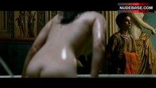 1. Rachel Weisz Naked Ass – Agora
