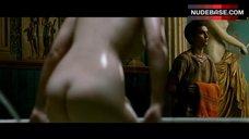 2. Rachel Weisz Naked Ass – Agora