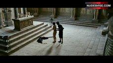 Naked Rachel Weisz – Agora