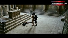 6. Naked Rachel Weisz – Agora