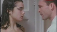 3. Rachel Weisz in Bathtub – The Advocates