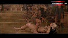 3. Sexy Rachel Weisz – The Mummy Returns