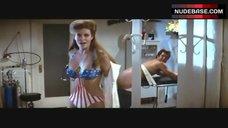 Sexy Raquel Welch in Bikini – Myra Breckinridge