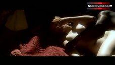 5. Bryce Dallas Howard Naked in Bed – Manderlay