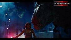3. Hot Bryce Dallas Howard – Jurassic World
