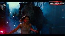 4. Hot Bryce Dallas Howard – Jurassic World