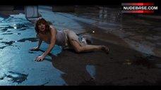 4. Bryce Dallas Howard in Tank Top – Jurassic World
