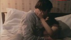 4. Joanne Whalley Boobs Scene – A Kind Of Loving
