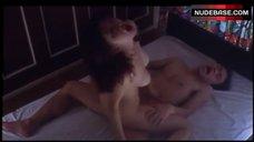 Kazuko Yoshiyuki  nackt