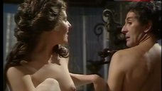 Sheila White Boobs, Ass Scene – I, Claudius