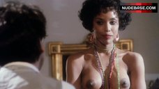 Lynn Whitfield Exposed Her Tits – The Josephine Baker Story