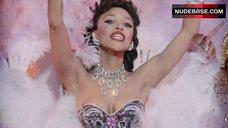 Sexy Lynn Whitfield – The Josephine Baker Story