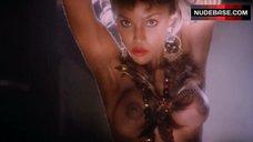 Lynn Whitfield Naked Boobs – The Josephine Baker Story