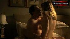 Janel Moloney Sex Scene – Brotherhood