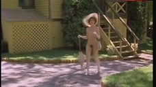 4. Margaret Whitton Full Frontal Nude – Ironweed