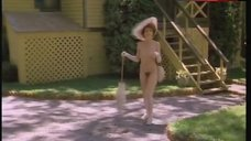 5. Margaret Whitton Full Frontal Nude – Ironweed