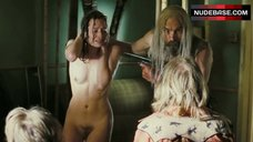 Kate Norby Full Naked – The Devil'S Rejects
