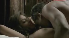 Cynda Williams Naked in Bed – Fallen Angels
