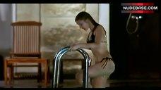 3. Melanie Laurent Bikini Scene – The Beat That My Heart Skipped