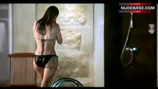 7. Melanie Laurent Bikini Scene – The Beat That My Heart Skipped