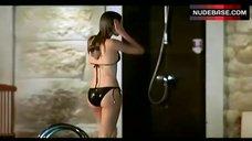 9. Melanie Laurent Bikini Scene – The Beat That My Heart Skipped