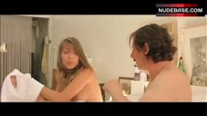 6. Melanie Laurent Bed Scene – Dikkenek