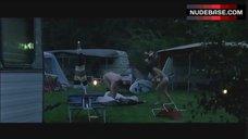 11. Melanie Laurent Sex in Tent – Je Vais Bien, Ne T'En Fais Pas