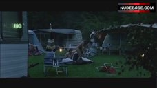 5. Melanie Laurent Sex in Tent – Je Vais Bien, Ne T'En Fais Pas