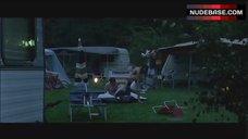 6. Melanie Laurent Sex in Tent – Je Vais Bien, Ne T'En Fais Pas