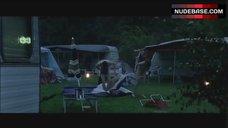 9. Melanie Laurent Sex in Tent – Je Vais Bien, Ne T'En Fais Pas