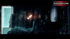 2. Melanie Laurent Sex Scene – Jusqu'A Toi