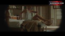 2. Melanie Laurent Erotic Scene – By The Sea