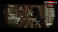 Melanie Laurent Erotic Scene – By The Sea