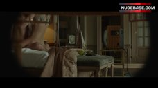 1. Melanie Laurent Hot Scene – By The Sea