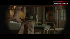 Melanie Laurent Hot Scene – By The Sea