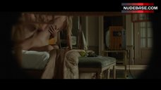 1. Melanie Laurent Sex in Hotel – By The Sea