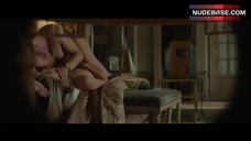 8. Melanie Laurent Sex in Hotel – By The Sea