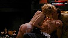 Naked Carice Van Houten in Hot Scene – Black Book