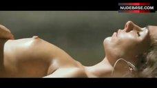 Halina Reijn Topless Sunbathing – Isabelle