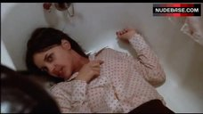 Cindy Williams in Bathtub – The Killing Kind