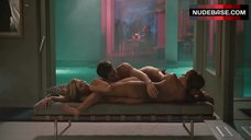10. Katheryn Winnick Hot Scenes – Love And Other Drugs